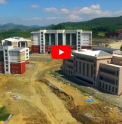 Bartın Üniversitesi - Bartın Üniversitesi Kuruluş Filmi