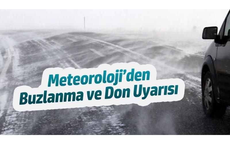YOLA ÇIKACAKLAR DİKKAT!