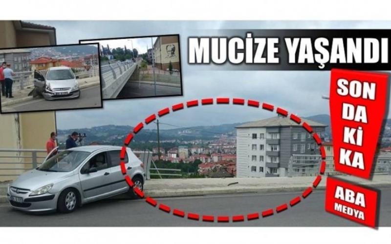 BUNUN ADI MUCİZE!