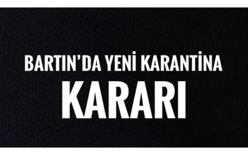 KORANAVİRÜS KABUSU