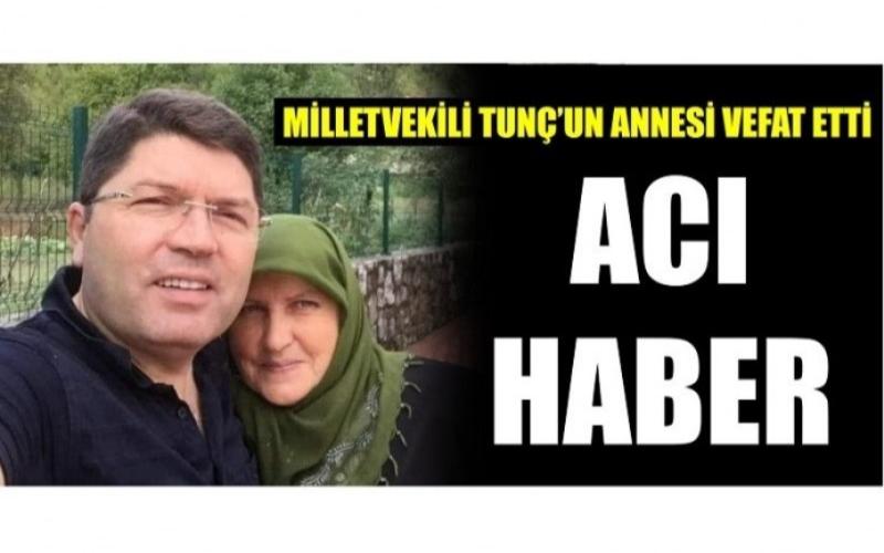 YILMAZ TUNÇ'UN ACI GÜNÜ!